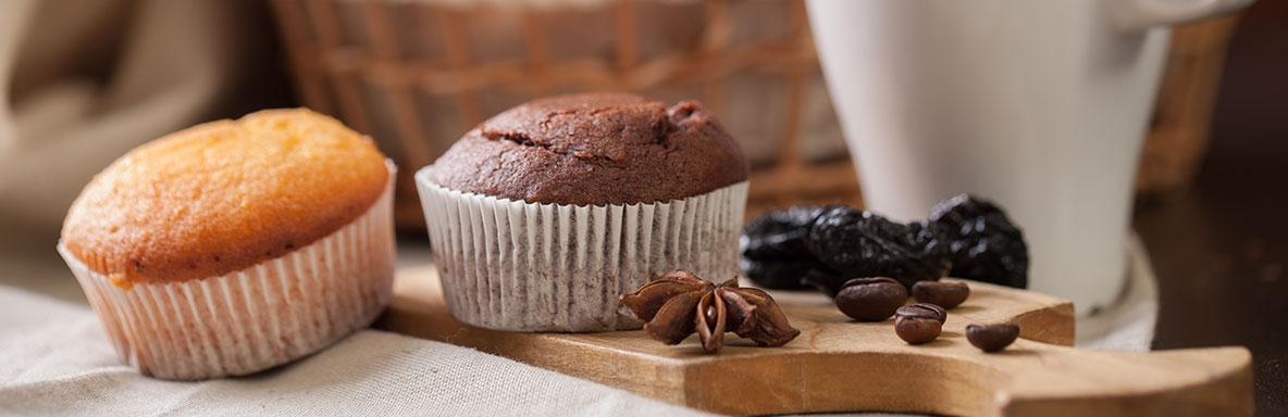 Muffin bez glutena