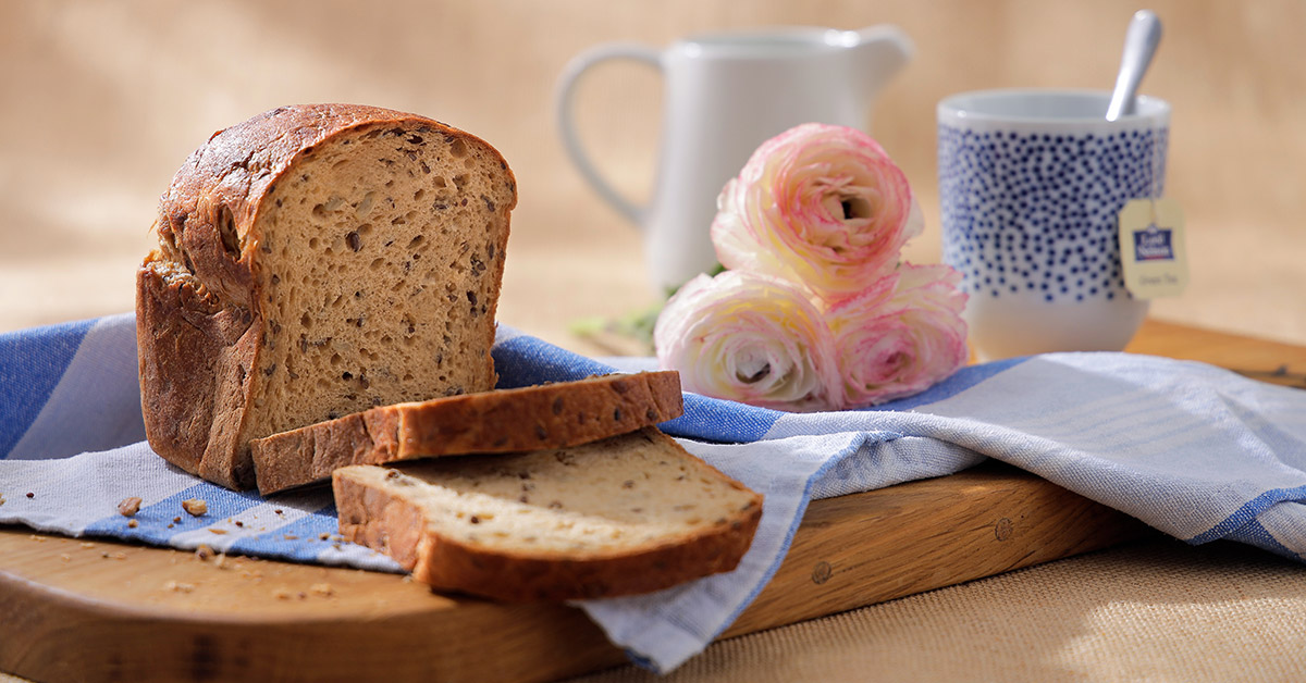 Kruh bez glutena Vital