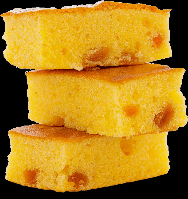 Moje Malo Zlato zlatni kolač bez glutena