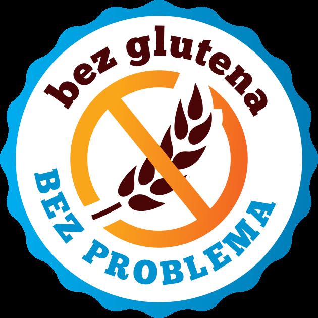 Moje Malo Zlato -Gluten-free - Problem free