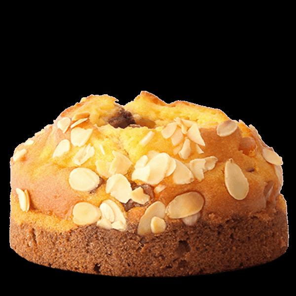 Moje Malo Zlato Bundt Cake