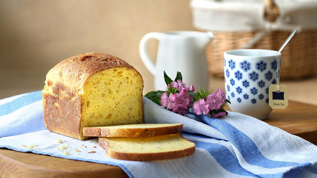 Kukuruzni kruh bez glutena