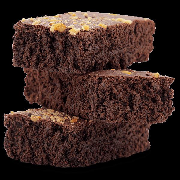 "Moje Malo Zlato -  ""Chocolate Brownie"""