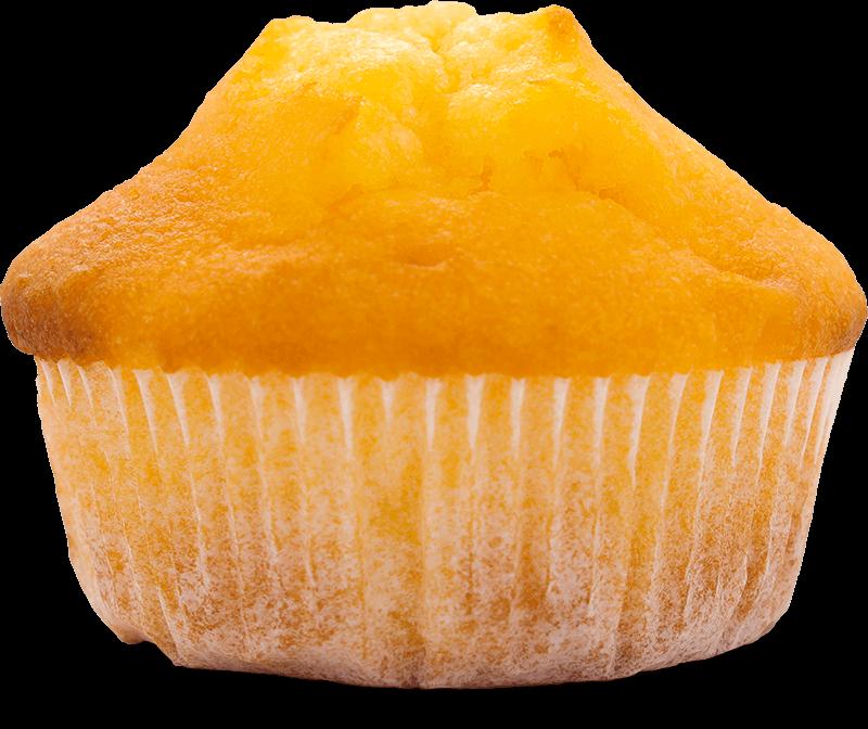Muffin Bez Glutena Moje Malo Zlato Bijeli