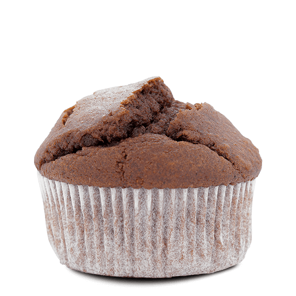 Moje Malo Zlato Muffin s kakaom