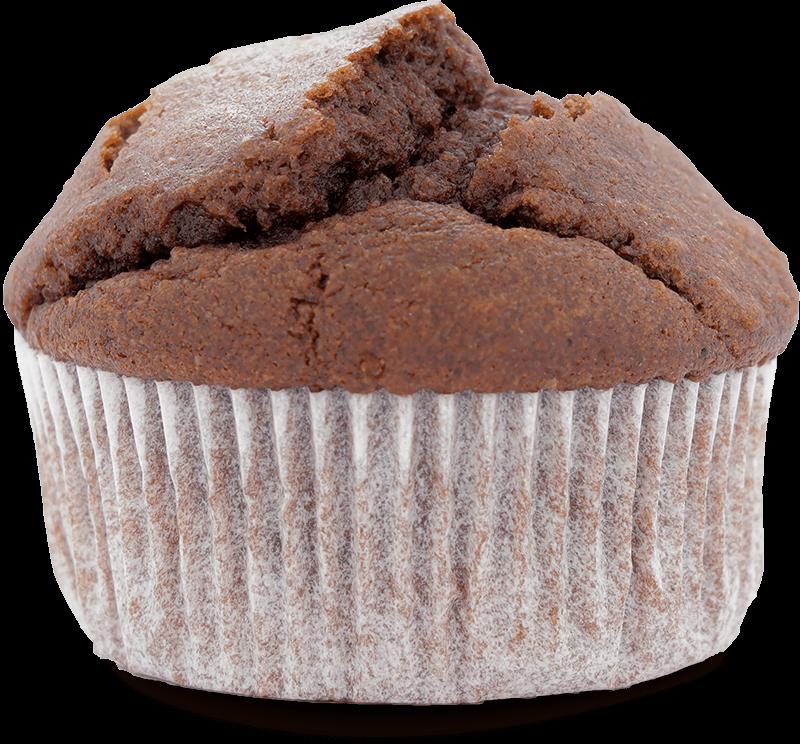 Muffin Bez Glutena Moje Malo Zlato Tamni